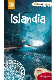 Islandia. Travelbook
