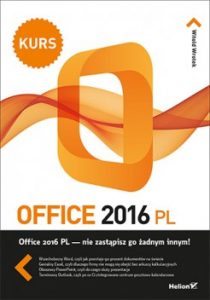 Office 2016 210x300 - Office 2016 PL. Kurs Witold Wrotek