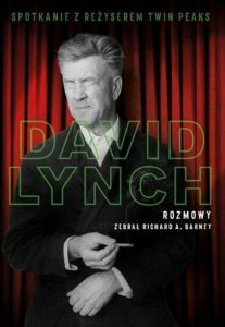 David Lynch 207x300 - David Lynch Rozmowy Lynch David Barney Richard
