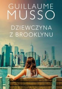 Dziewczyna z Brooklynu 209x300 - Dziewczyna z Brooklynu Guillaume Musso