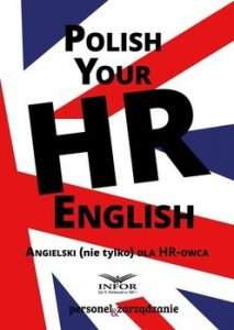 Polish Your HR English 213x300 - Polish Your HR English. Angielski (nie tylko) dla HR-owca