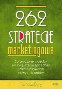 262 strategie marketingowe 212x300 - 262 strategie marketingowe  Tomasz Bury