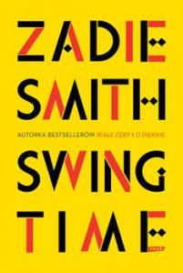 Swing Time 201x300 - Swing Time Zadie Smith