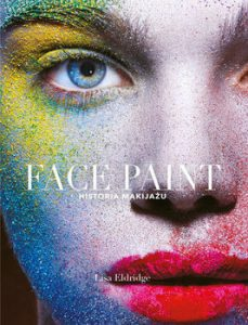 Face Paint. Historia makijazu 229x300 - Face Paint. Historia makijażu Lisa Eldridge