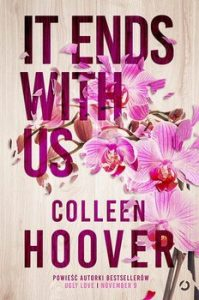 It Ends with Us 199x300 - It Ends with Us Colleen Hoover