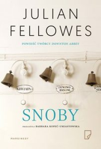 Snoby 203x300 - Snoby Julian Fellowes