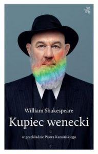 Kupiec wenecki 191x300 - Kupiec wenecki William Shakespeare