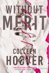 Without Merit 201x300 - Without Merit	Colleen Hoover