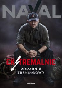 Ekstremalnie 211x300 - Ekstremalnie Poradnik treningowy	Naval