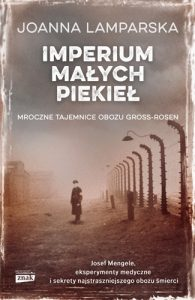 Imperium malych piekiel 195x300 - Imperium małych piekieł Joanna Lamparska