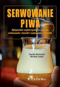 Serwowanie piwa 209x300 - Serwowanie piwa Davide Bertinotti Michele Galati