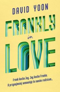 Frankly in Love 197x300 - Frankly in Love David Yoon