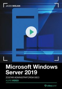 Microsoft Windows Server 210x300 - Microsoft Windows Server 2019. Kurs video. Zostań administratorem sieci