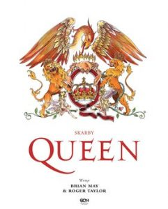 Skarby Queen 241x300 - Skarby QueenBrian May Roger Taylor Harry Doherty