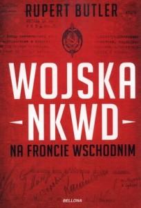 Wojska NKWD na froncie wschodnim