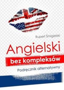 Angielski bez kompleksów Podręcznik alternatywny