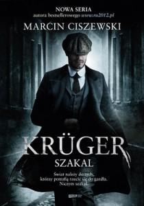 Kruger. Szakal