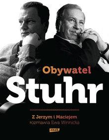 Obywatel Stuhr