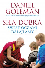 Sila dobra. swiat oczami Dalajlamy