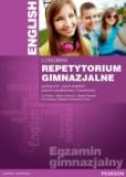 Repetytorium gimnazjalne Język angielski