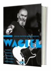 Wagiel - Wagiel. Jeszcze wszystko będzie możliwe Wojciech Waglewski