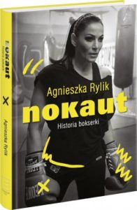 Nokaut. Historia bokserki 196x300 - Nokaut. Historia bokserki Agnieszka Rylik