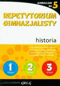 Repetytorium gimnazjalisty. Gimnazjum na 5. Historia 211x300 - Repetytorium gimnazjalisty. Gimnazjum na 5. Historia