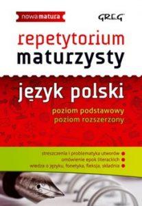 Repetytorium maturzysty. Jezyk polski 207x300 - Repetytorium maturzysty. Język polski