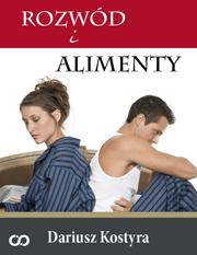 Rozwod i alimenty - Rozwód i alimenty Dariusz Kostyra