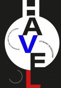 Utwory sceniczne 208x300 - Utwory sceniczne Vaclav Havel