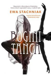 BOGINI TAnCA 200x300 - Bogini tańca Ewa Stachniak