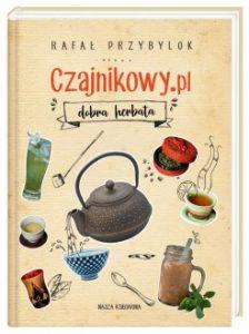 Czajnikowy 224x300 - Czajnikowy.pl dobra herbata Rafał Przybylok