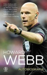Howard Webb 189x300 - Howard Webb. Autobiografia