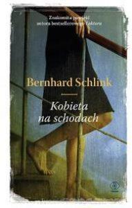 Kobieta na schodach 191x300 - Kobieta na schodach Bernhard Schlink