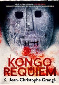 Kongo requiem 209x300 - Kongo requiem Jean-Christophe Grange