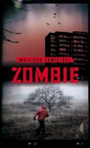 Zombie 183x300 - Zombie Wojciech Chmielarz