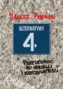 Alternatywy 4 215x300 - Alternatywy 4 Janusz Płoński