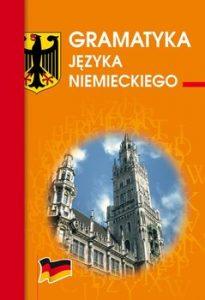 Gramatyka jezyka niemieckiego 205x300 - Gramatyka języka niemieckiego Monika Smaza