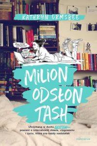 Milion odsłon Tash 199x300 - Milion odsłon Tash Kathryn Ormsbee