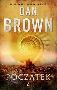 Poczatek 192x300 - Początek Dan Brown