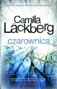 Czarownica 192x300 - Czarownica Camilla Lackberg