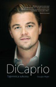 DiCaprio 195x300 - DiCaprio. Tajemnica sukcesu Douglas Wight