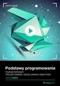 Podstawy programowania 210x300 - Podstawy programowania. Kurs video. Projektowanie i modelowanie obiektowe