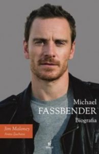 Michael Fassbender 194x300 - Michael Fassbender BiografiaJim Maloney
