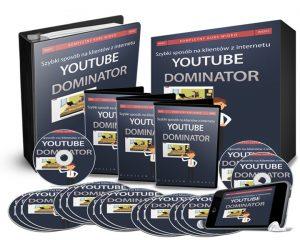 YouTube Dominator 300x240 - YouTube Dominator Masywny Ruch Z Darmowego Źródła