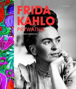 Frida Kahlo prywatnie 257x300 - Frida Kahlo prywatnie Suzanne Barbezat