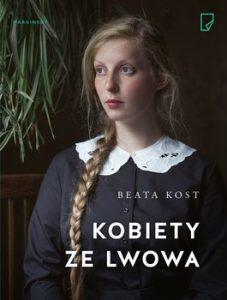 Kobiety ze Lwowa 227x300 - Kobiety ze Lwowa Beata Kost