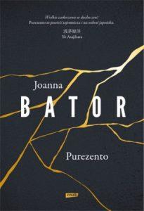 Purezento 205x300 - Purezento Joanna Bator