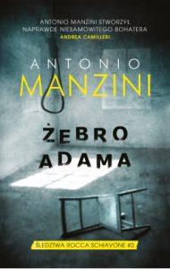 zebro Adama 190x300 - Żebro AdamaAntonio Manzini