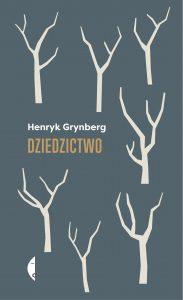 Dziedzictwo 183x300 - Dziedzictwo Henryk Grynberg